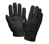 Rothco Black Cold Weather Gloves - 4436