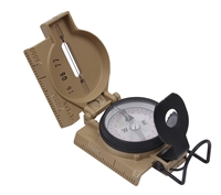 Cammenga 445 Military Phosphorescent Compass