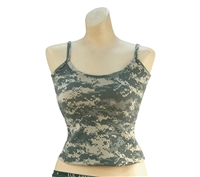 Rothco Womens Digital Camo Tank Top - 4477