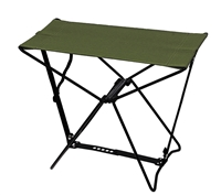 Rothco Olive Drab Folding Camp Stool 4543