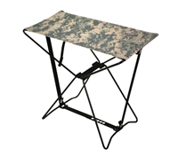 Rothco Digital Camo Folding Camp Stool - 4545