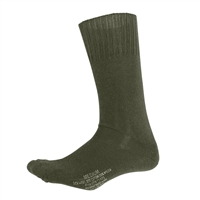 Rothco Olive Drab Cushion Sole Socks - 4565