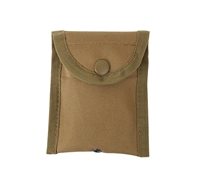 Rothco MOLLE Compass Pouch - 458