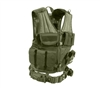 Rothco Olive Drab Tactical Cross Draw Vest - 4591