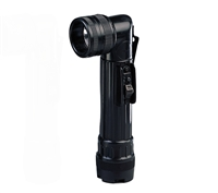 Rothco Black Anglehead Flashlight - 489