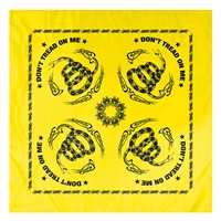 Rothco Dont Tread On Me Bandana - 4932