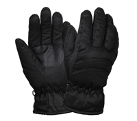 Rothco Black Thermoblock Insulated Gloves - 4945