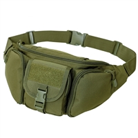 Rothco Olive Drab Tactical Waist Pack 4960