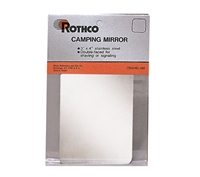 Rothco Campers Pocket Mirror - 498