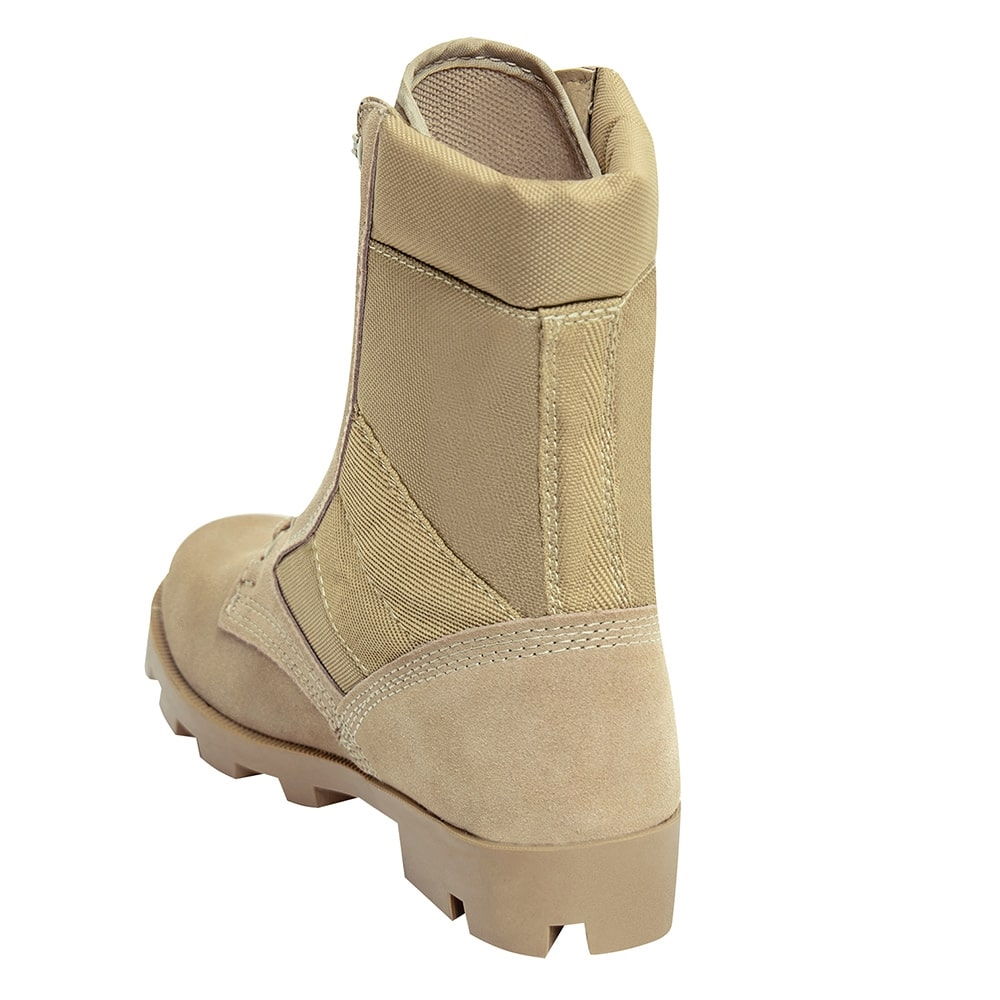 5057 Rothco Desert Tan Military Speedlace Jungle Boots 90f841bb731