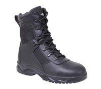 Rothco Insulated 8 Inch Side Zip Tactical Boot - 5073
