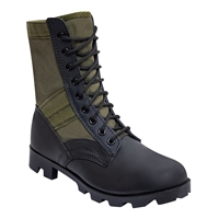 Rothco 5080 Olive Drab GI Style Jungle Boots