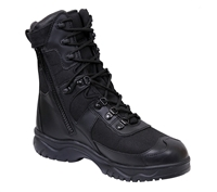 Rothco Black V-Motion Flex Tactical Boot - 5087