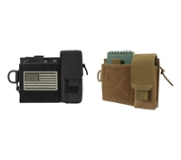 Rothco Molle Administrative Pouch - 51006