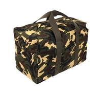 Rothco Canvas Parachute Cargo Bag - 5123