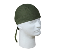 Rothco Olive Drab Headwrap - 5137
