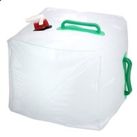 Rothco Five Gallon Collapsible Water Carrier - 535