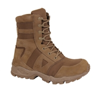 Rothco AR 670-1 Coyote Brown Tactical Boot - 5361