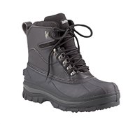 Rothco Venturer Cold Weather Hiking Boots - Black - 5459