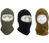 Rothco Polar Fleece One Hole Balaclava - 5580