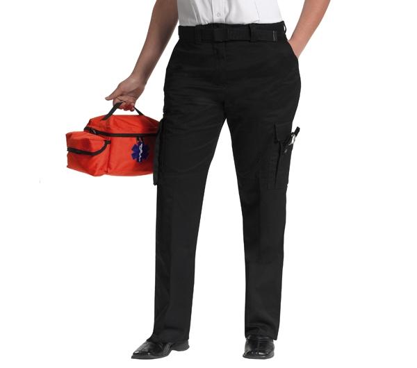 Rothco Womens Black EMT Pants - 5623 b18b1c12293