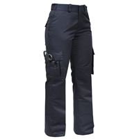 Rothco Womens Midnight Navy EMT Pants 5658