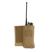 Rothco LACV Side Radio Pouch Set 5734