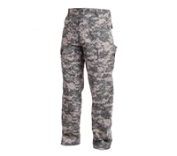 Rothco ACU Digital Camo Rip-Stop Uniform Pants - 5755