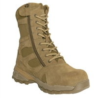 Rothco Side Zipper Composite Toe Tactical Boot 5764