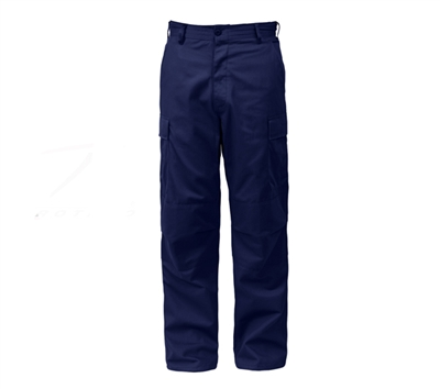 Rothco Midnight Navy Uniform Pants - 5775