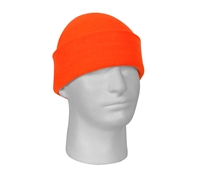 Rothco Deluxe Fine Knit Watch Cap - 5783