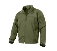 Rothco Covert Ops Light Weight Soft Shell Jacket - 5872
