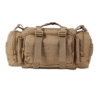 Rothco Fast Access Tactical Trauma Kit 5988