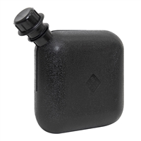 Rothco Black 2qt Bladder Canteen - 600