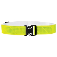 Rothco Lightweight Reflective PT Belt 6031