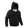 Rothco Thermal Lined Zipper Hoodie - 6260