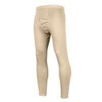 Rothco Sand Silk Weight Bottom - 63020