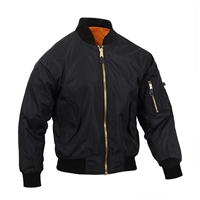 Rothco 6320 Lightweight MA-1 Flight Jacket