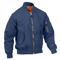 Rothco 6330 Lightweight MA-1 Flight Jacket