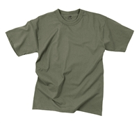 Rothco Foliage Green T-Shirt - 6370