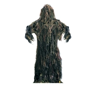 Rothco Lightweight Ghillie Suit - 64127