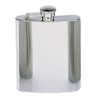 Rothco Stainless Steel Flask - 645