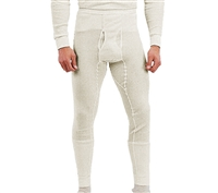 Rothco Natural Thermal Knit Bottoms - 6454