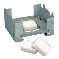 Esbit Two Position Pocket Stove - 647