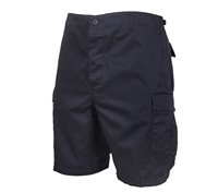 Rothco Midnight Blue BDU Shorts - 65230