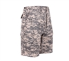 Rothco Digital Camo Cargo Shorts - 65312