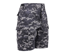 Rothco Subdued Urban Digital BDU Short - 65320