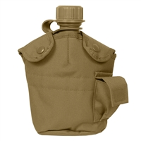 Rothco Coyote Molle Canteen Cover - 695