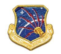 Rothco Airforce Communication Service Patch - 72110