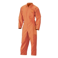 Rothco Orange Air Force Style Flight Suit 7415